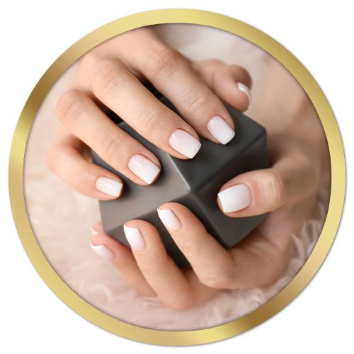 Maniküre–Nageldesign